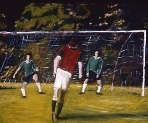 Soccer, Untitled