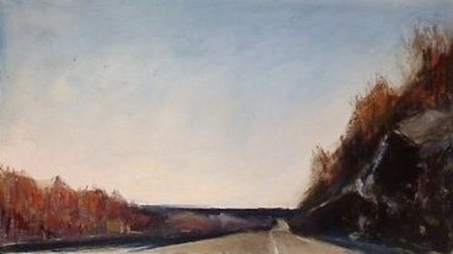 Untitled Roadscape