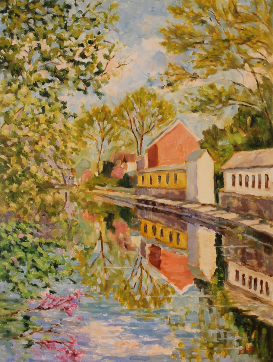 Canal Splendor (large view)