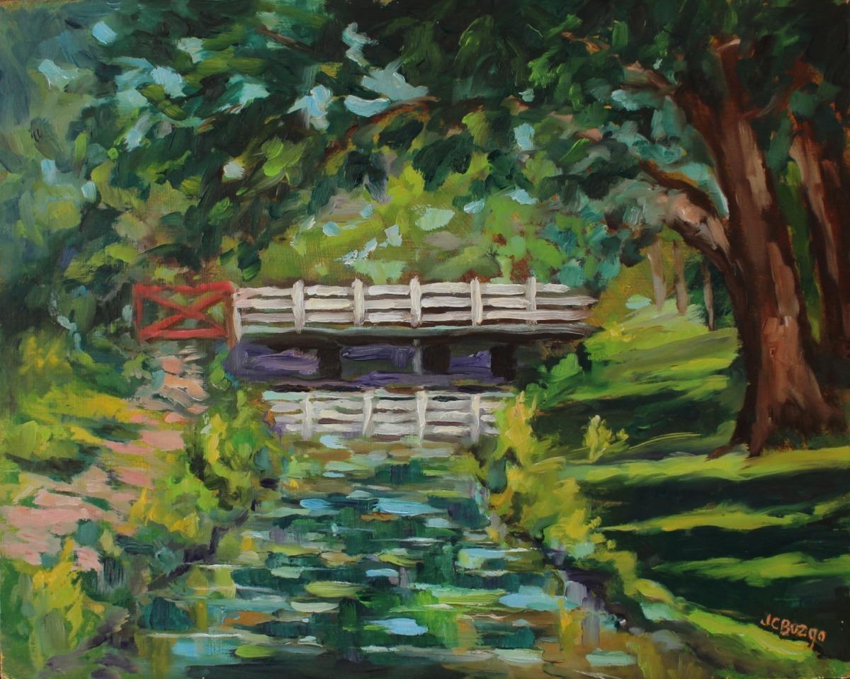 Titusville Bridge 2 (large view)