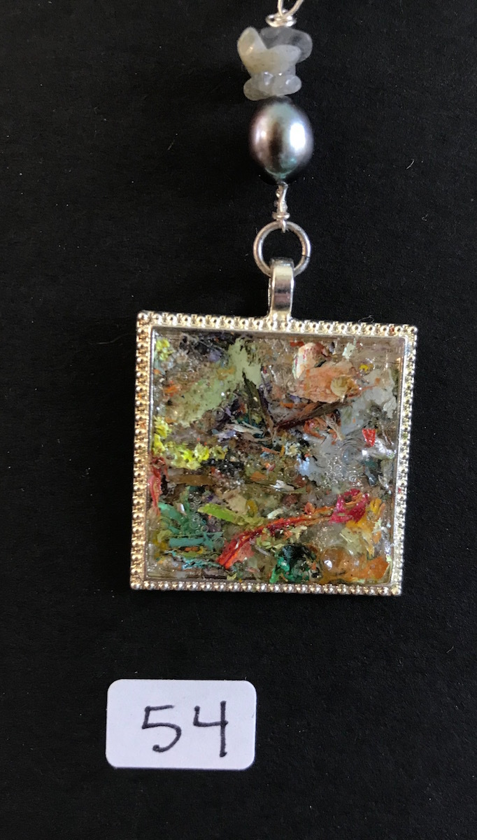 Necklace #54 (large view)