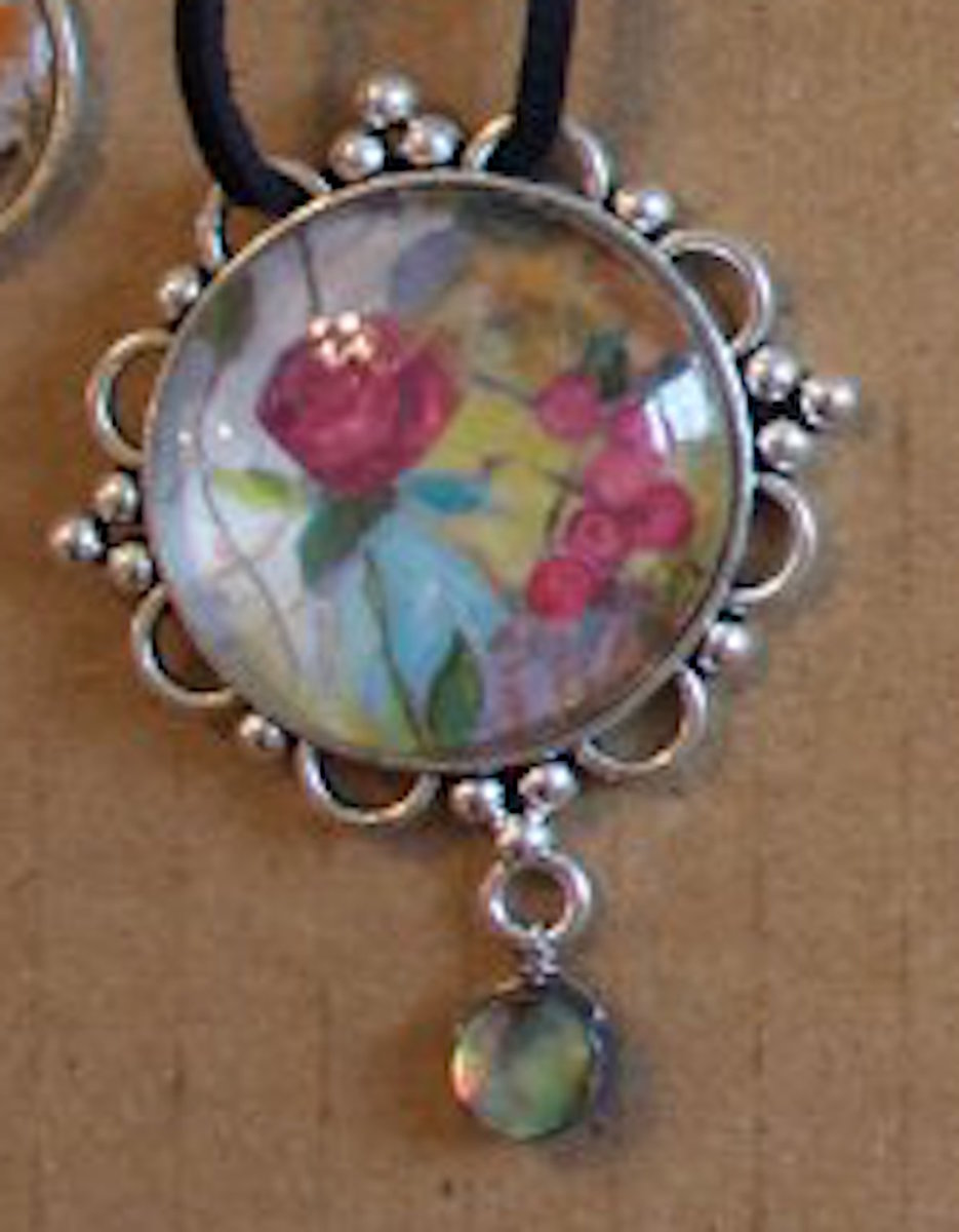 Necklace #4A n (large view)