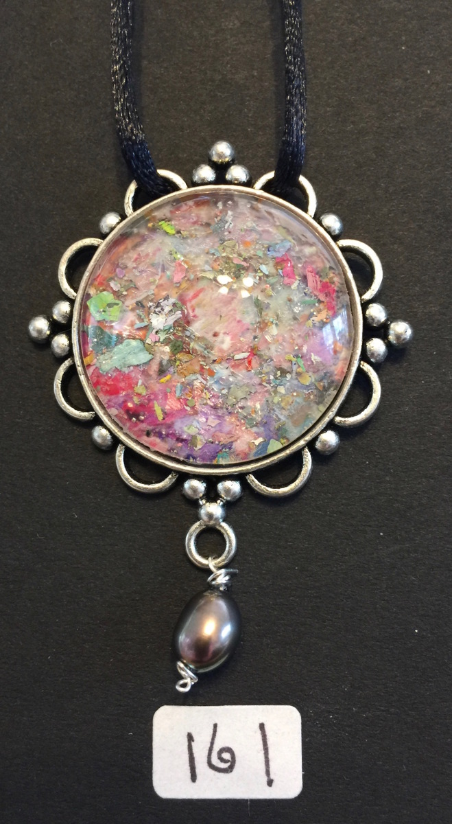 Necklace #161 (large view)