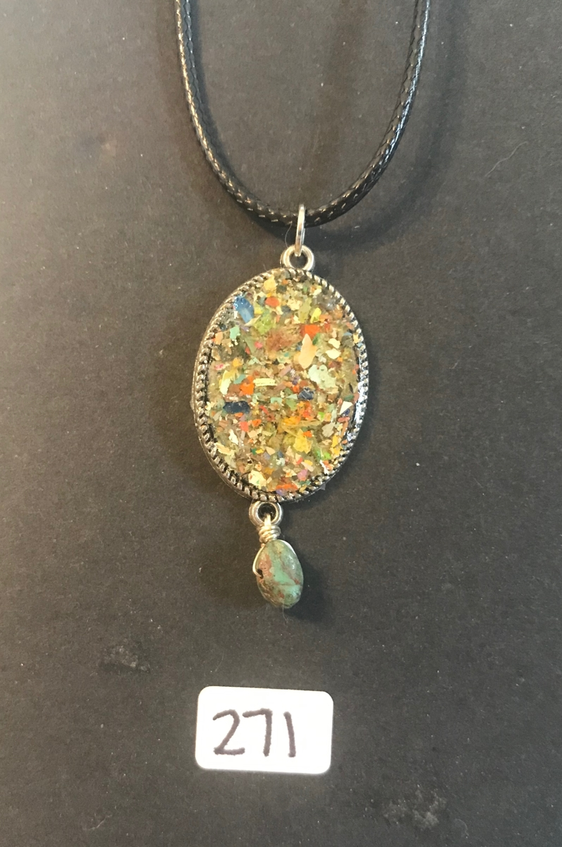 Necklace # 271 (large view)