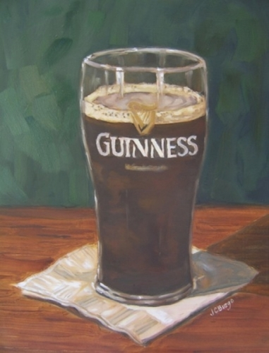 Guinness Beer - Have a Pint