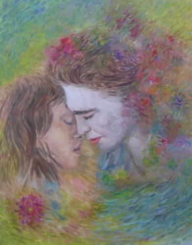 Twilight Kiss