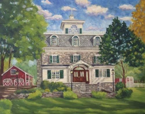 The Suk's Farmhouse