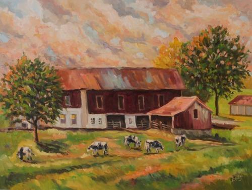 Kutztown Farm