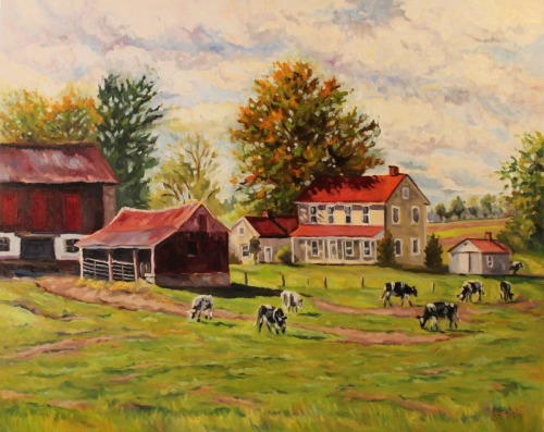 Kutztown Farm 2