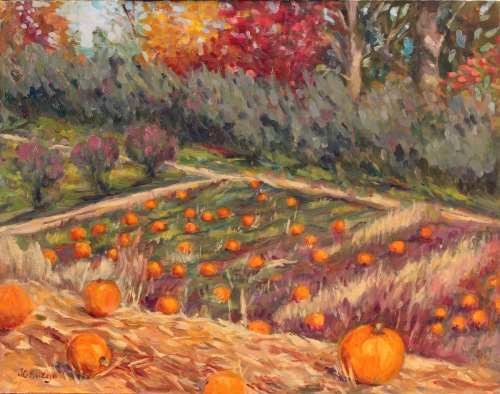 Pumpkin Patch (Styers Orchard)