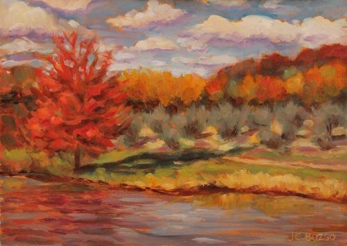 Orchard Lake