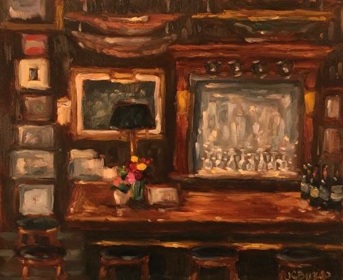 The Boathouse Bar II