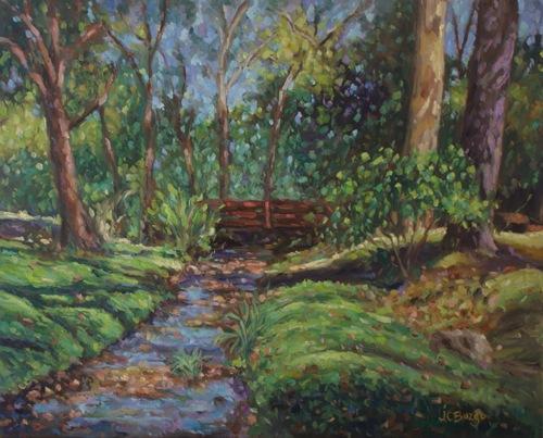 Phillips Mill Creek