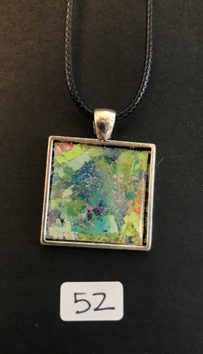 Necklace #52