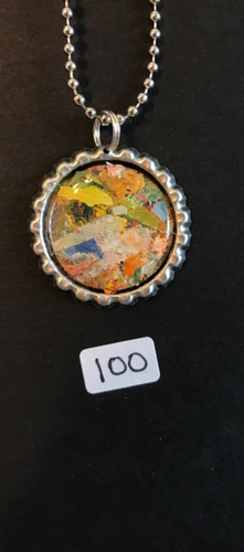 Necklace #100