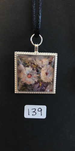 Necklace #139