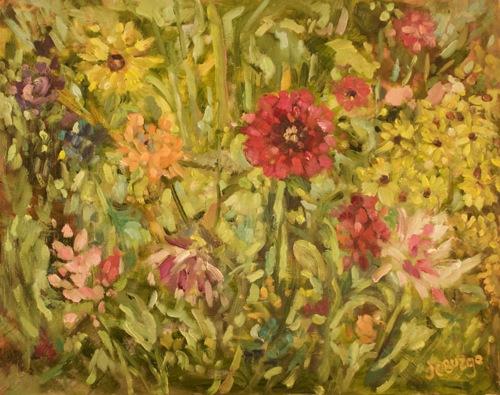 Marilyn's Flowers