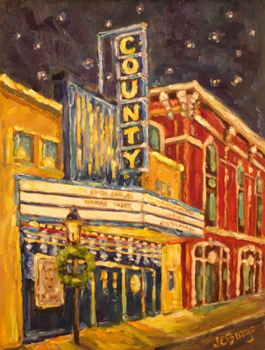 County Theater (Doylestown)