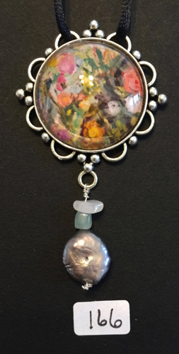 Necklace #166