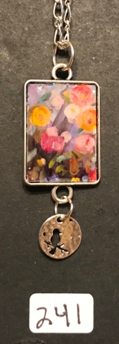Necklace # 241