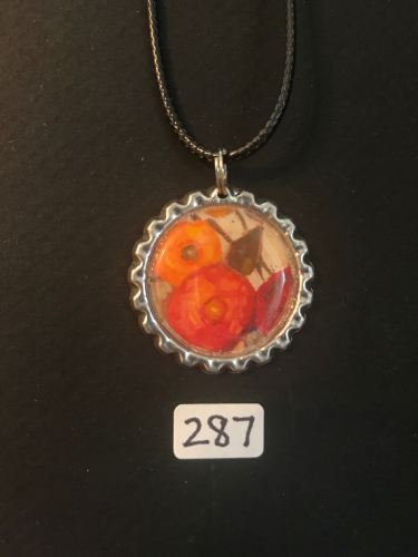 Necklace # 287