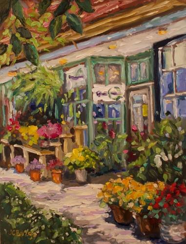 Flower Shop (Newtown)