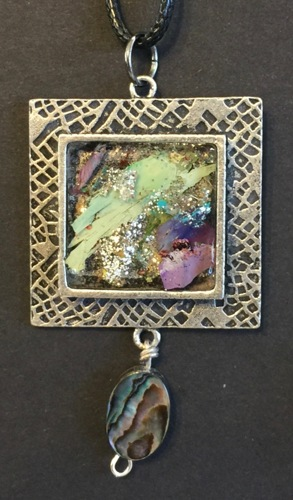 Necklace # 304