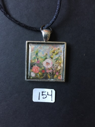 Necklace # 154