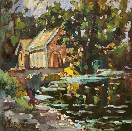 Lake Afton Church