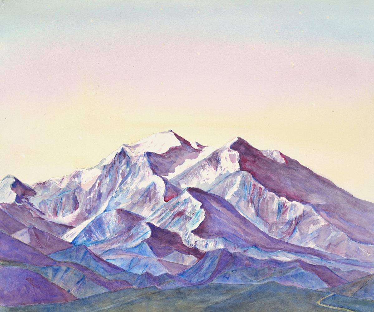 Denali Splendor (large view)