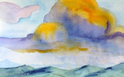 cloud color (large view)