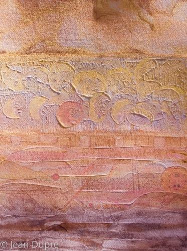 Ancient Stratum