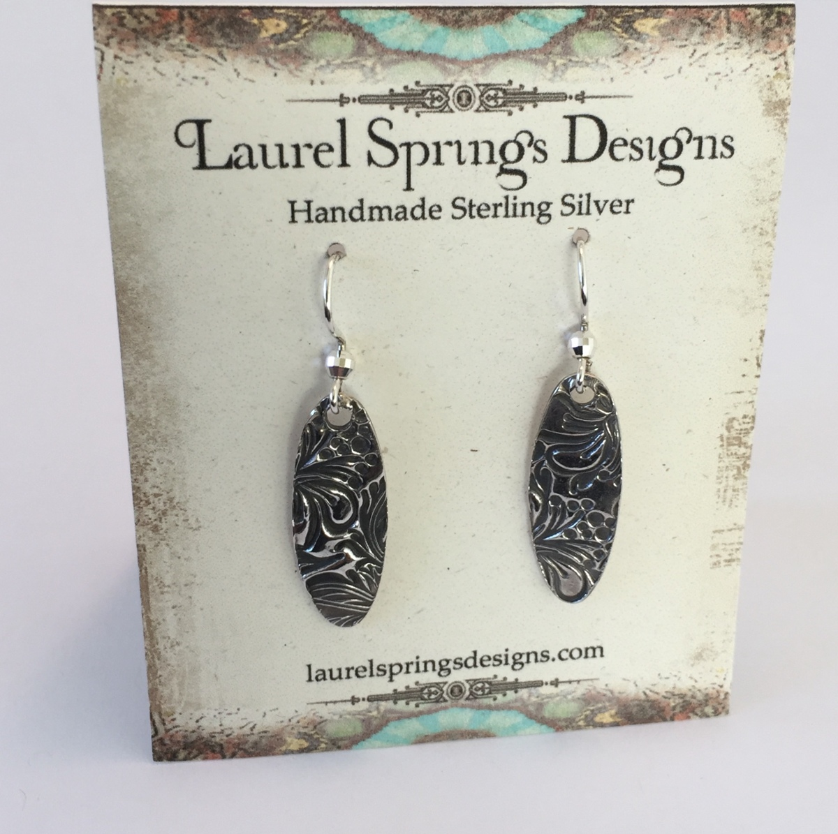 Conquista Earrings (large view)