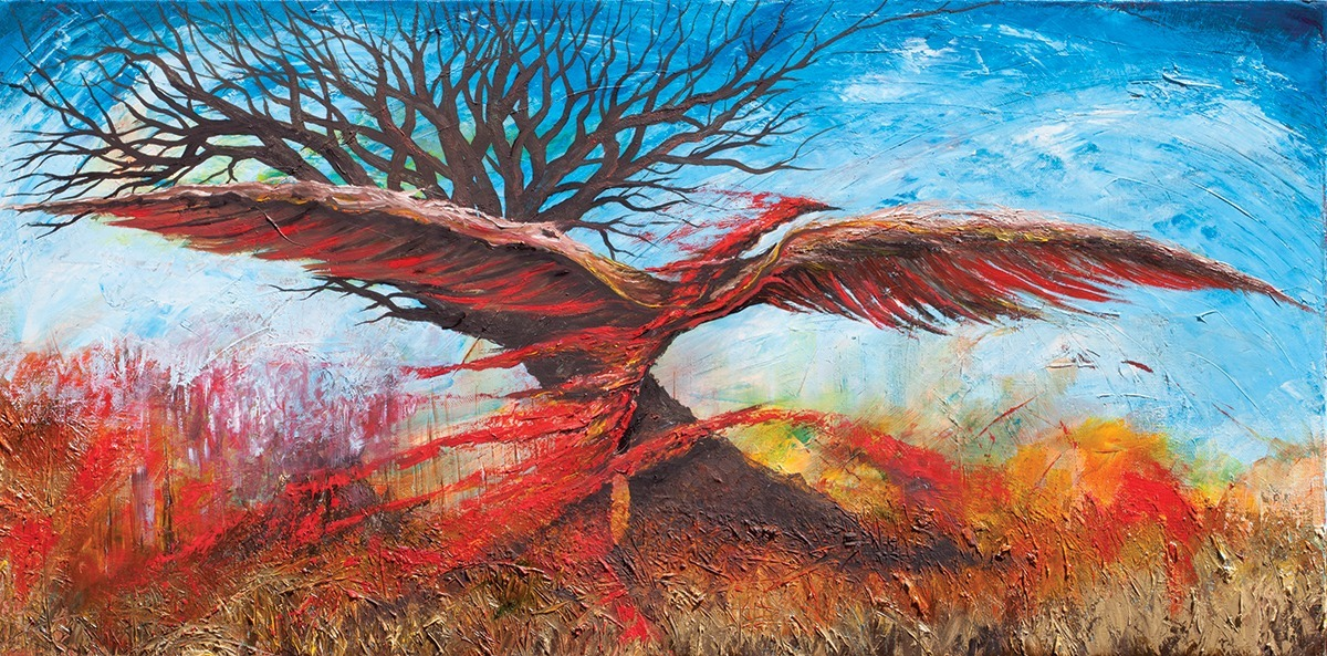 the phoenix (large view)