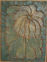 """Green Thumb"" clay quilt (thumbnail)"