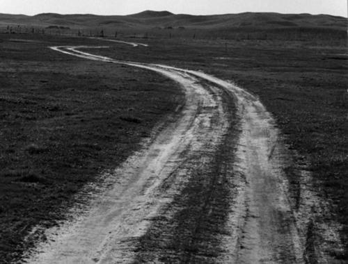 Sandhill Road