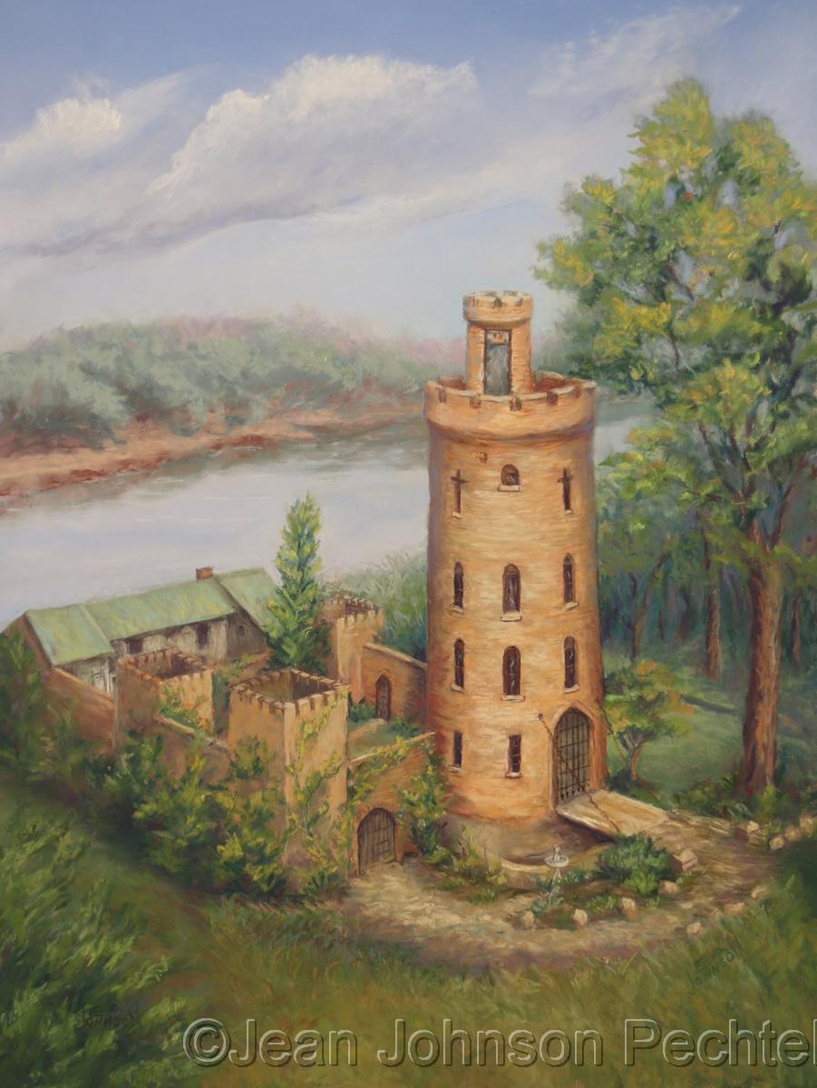 Pratt's Castle (large view)