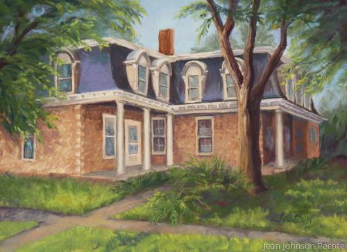 Gifford Davidson House