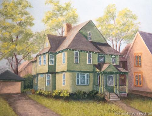 218 Villa St