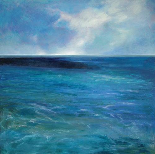 Ocean Sky #1 (large view)