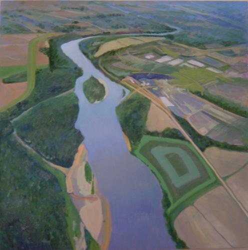 Kaw River #2 (large view)