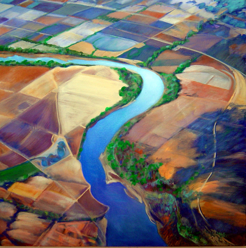 Kaw River #5 (large view)