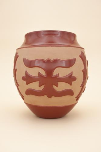 Concha by Ebelacker Family Pottery