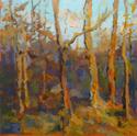 Poconos Autumn Woods (thumbnail)
