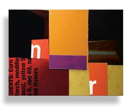 Fragments by Jeffrey Starkes