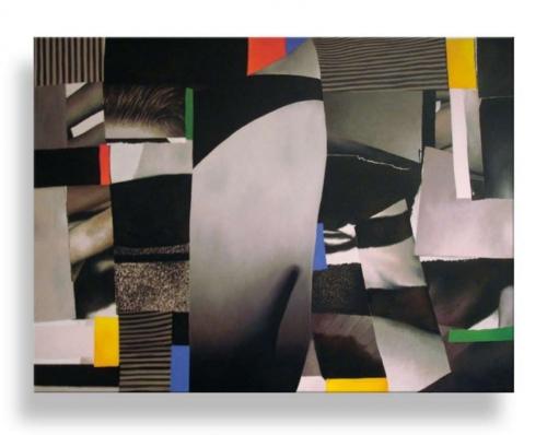 Mechanism by Jeffrey Starkes
