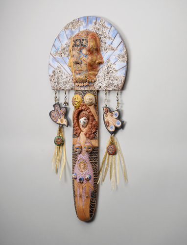 Triple Goddess (large view)