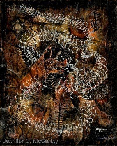 skeleton (large view)