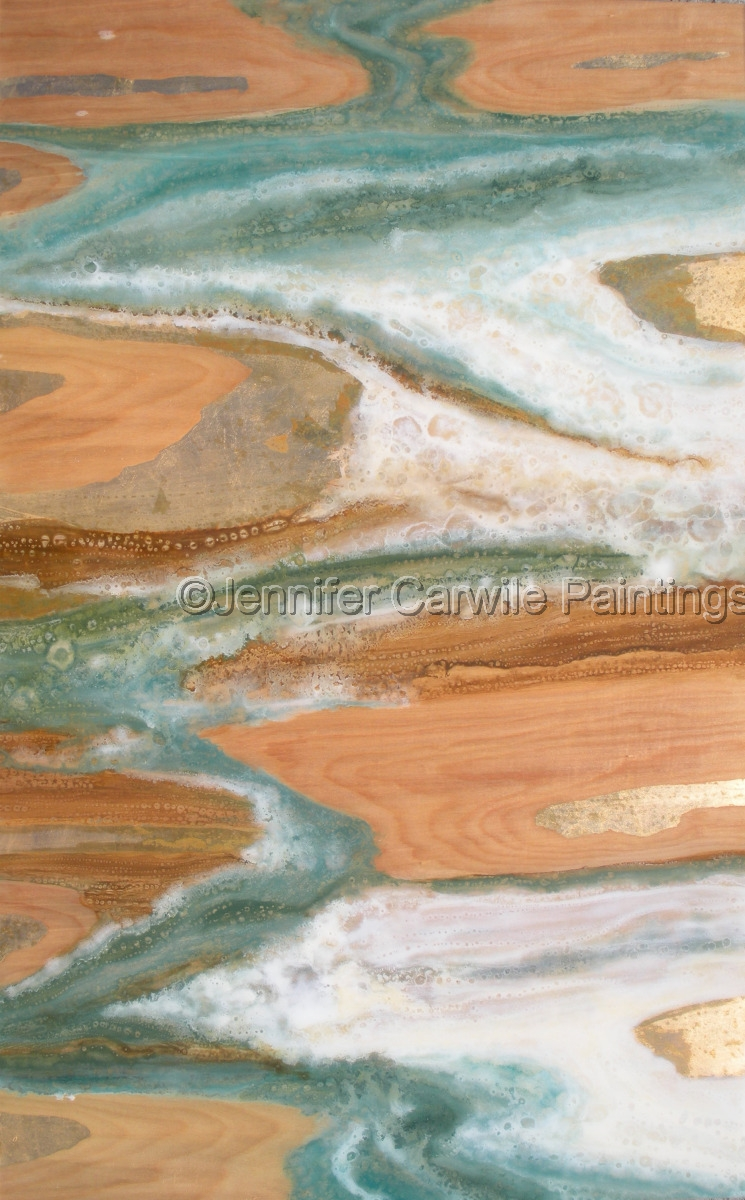 Sandbars (large view)