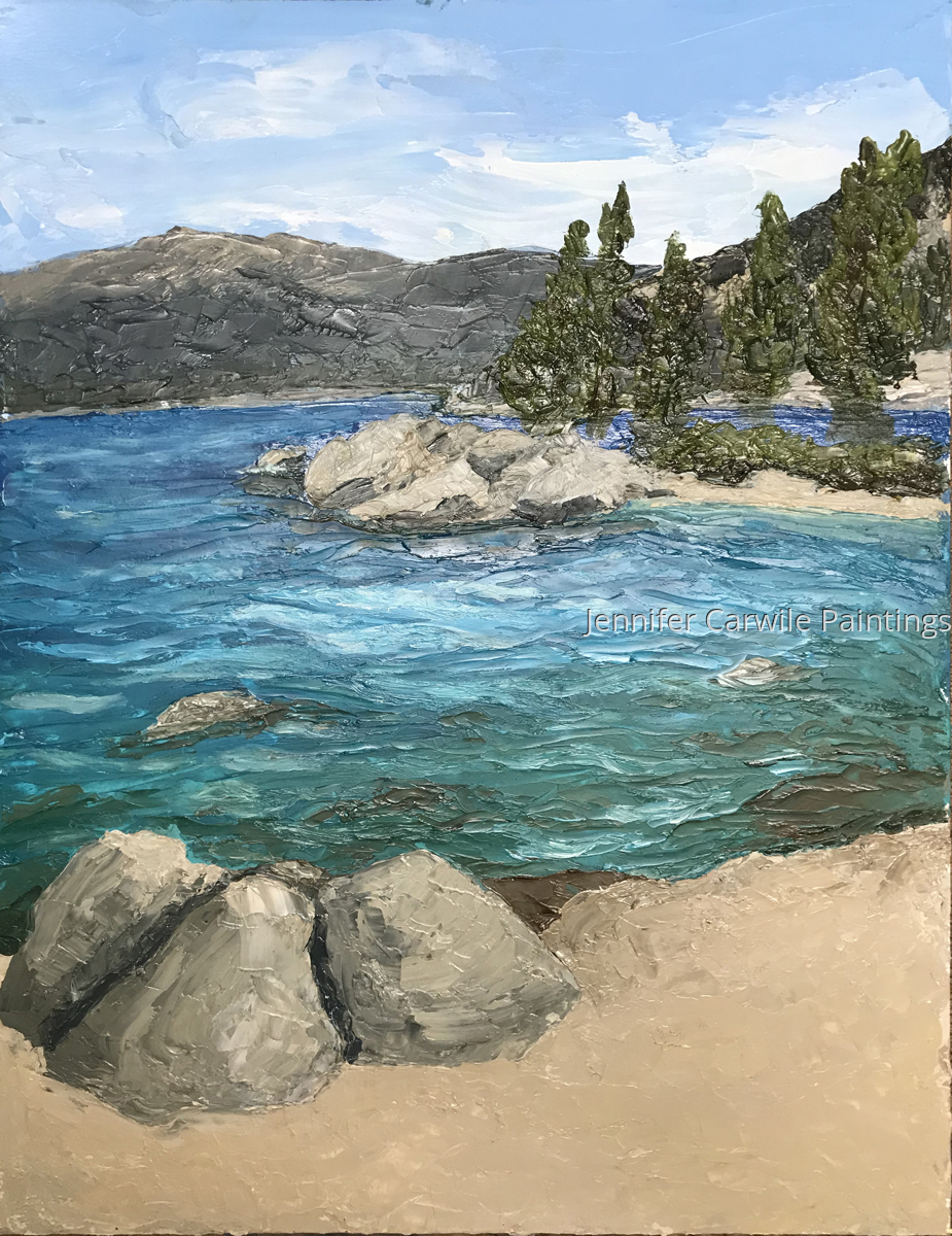 Sand Harbor 1 (large view)